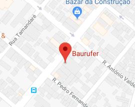 Mapa de contato Baurufer
